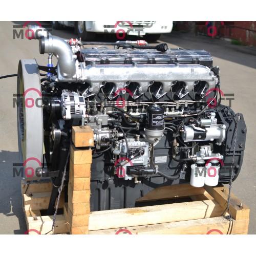 651.1000186 Двигатель (индивидуальная сборка)