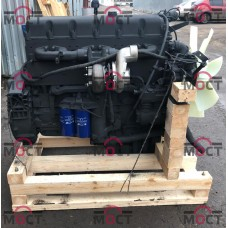 650.1005186 Двигатель ЯМЗ-650