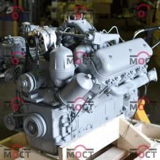 236Д Двигатель на Т-150 (после капитального ремонта)
