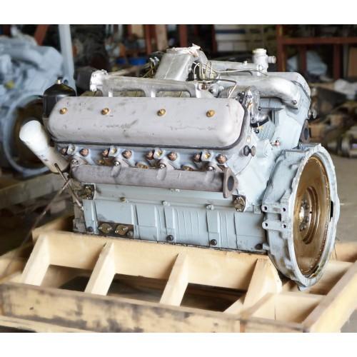 238М2 Двигатель (после капитального ремонта)