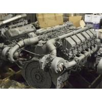 240НМ2 Двигатель (после капитального ремонта)